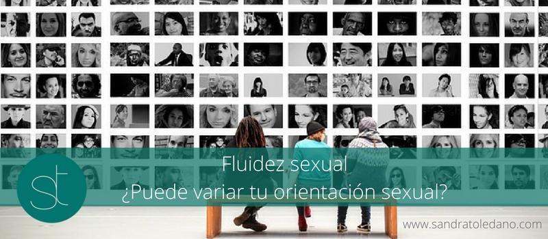 Fluidez sexual ¿Puede variar tu orientación sexual?